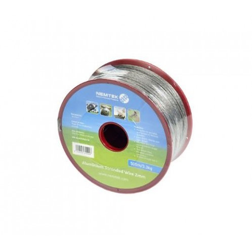 Aluminum Stranded Wire 2mm 1000m
