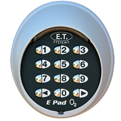 ET Nice Wireless Keypad