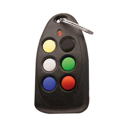 Sherlo 6 Button Remote Transmitter