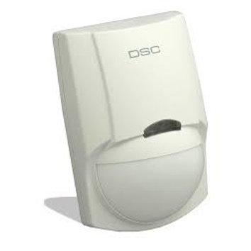 DSC LC-100-PI Standard PIR Detector, Pet Immune