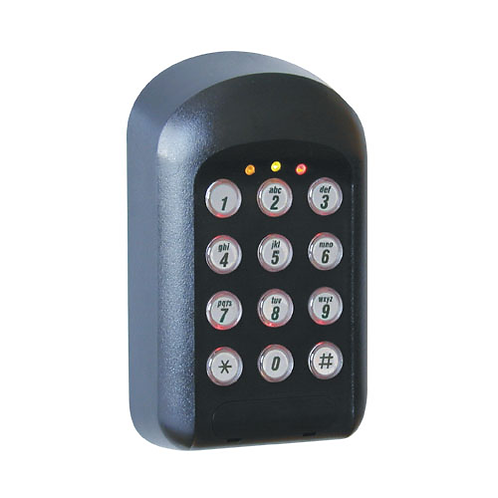 Smartguard Air Wireless Keypad