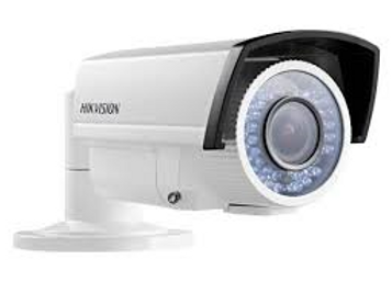 Hikvision HD027p Turbo Bullet Camera VF 40m
