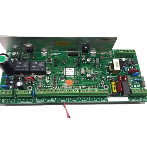 IDS X16 Zone Control Panel