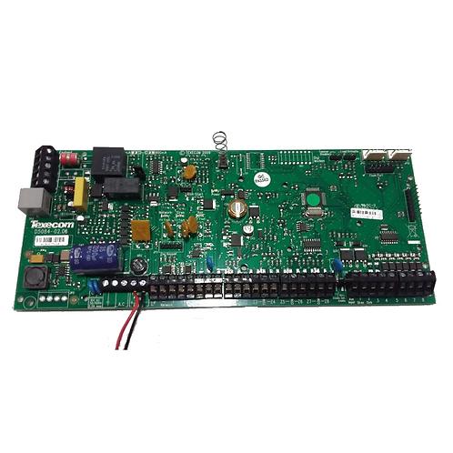 Texecom Premier 412 Control Panel