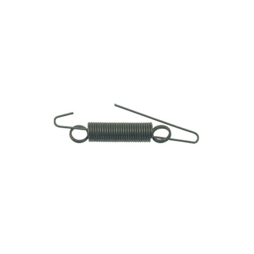 Stainless Steel Spring with Limiter (50)