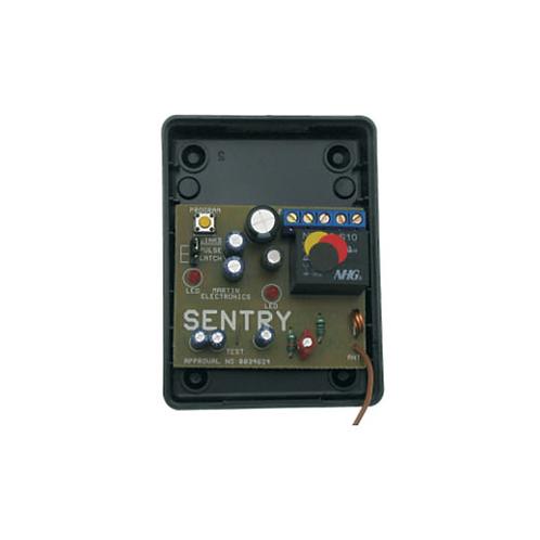 Sentry Remote Receiver 1 Channel BIN/TRI/FRE (403)