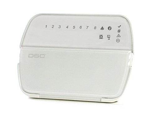 DSC 8 zone LED Keypad