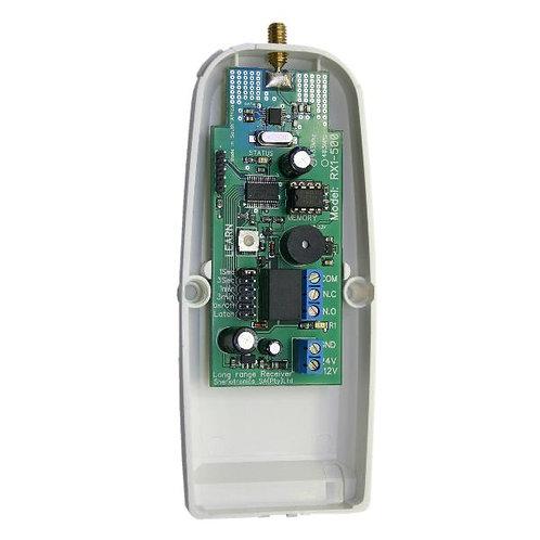 Sherlo Remote Receiver 1 ch - Long Range 500m