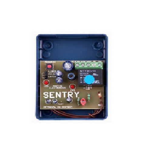 Sentry 1Channel Code Hopping Remote Receiver 433MHz