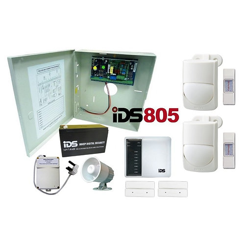 IDS 805 Alarm Kit