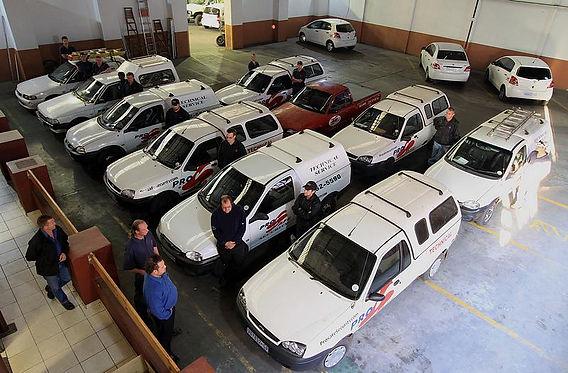ProSafe Technical Services