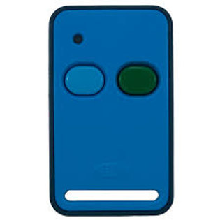 ET 2 Button Remote Transmitter