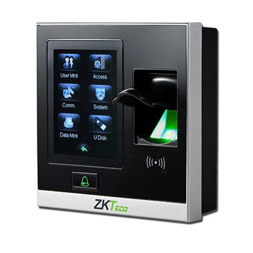 ZkTeco Fingerprint Attendance Access Control SF300