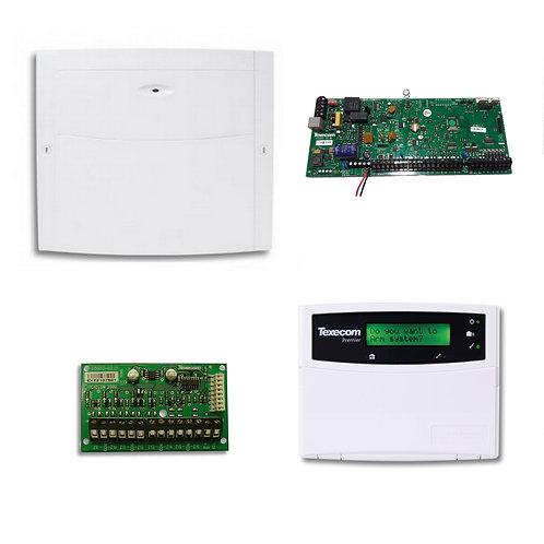 Texecom Premier 832 LCD 16 Zone