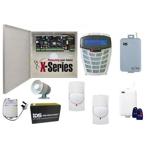 IDS X64 Wireless Kit