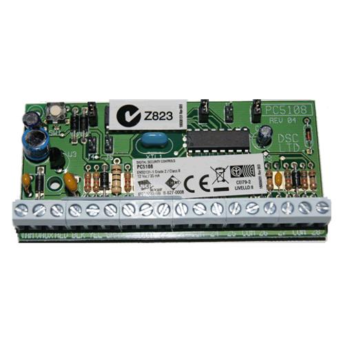 DSC 8 Zone Wired Expander