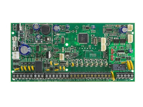 Paradox SP6000 Control Panel