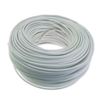 20 Core Cable 100m White