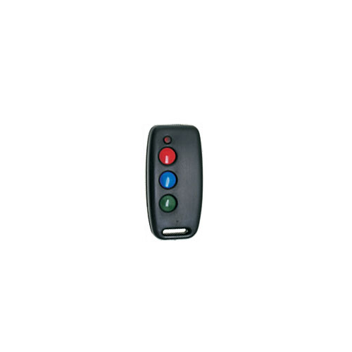 Sentry 3 Button Remote Transmitter Binary (403)