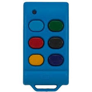 ET 6 Button Remote Transmitter