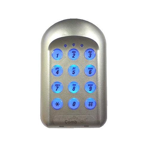 Centurion MKII Tap Visitor Keypad