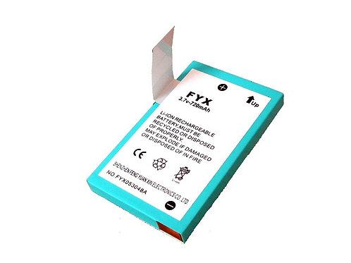 Zartek Pro 8 Spare Battery