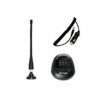Zartek ZA-725 Car Antenna Kit