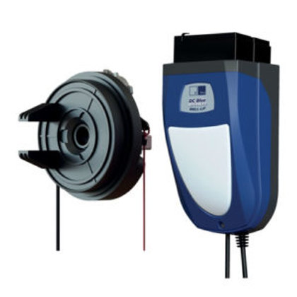 ET DC Blue Advanced ROLL-UP MOTOR KIT