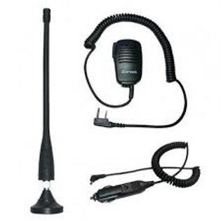 Zartek ZA-758 Car Antenna Kit