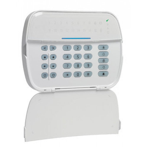 DSC Power Series NEO HS2 Keypad -16 Zone LED Keypad