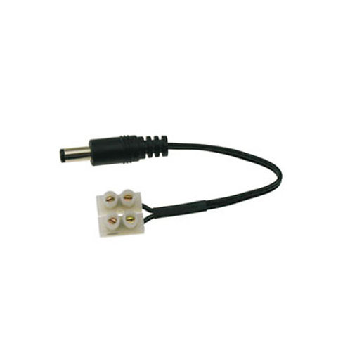 DC Plug Lead Incl. Connector