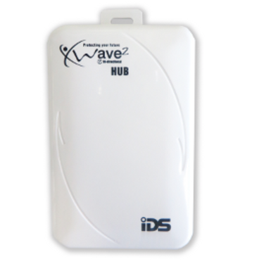 Xwave2 Bi-directional Wireless HUB (860-22-HUB)