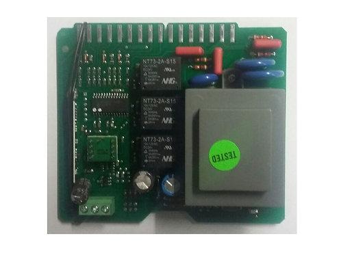 DigiDoor 2 PCB