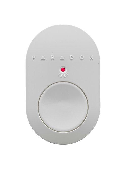 Paradox REM101 Remote with Wall Bracket