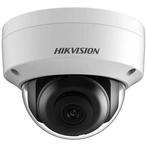 Hikvision 2 MP IR Fixed Dome Network Camera