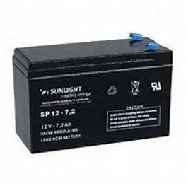 Battery 12V 8A Gel