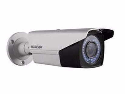 CCTV Camera - Hikvision Turbo Bullet