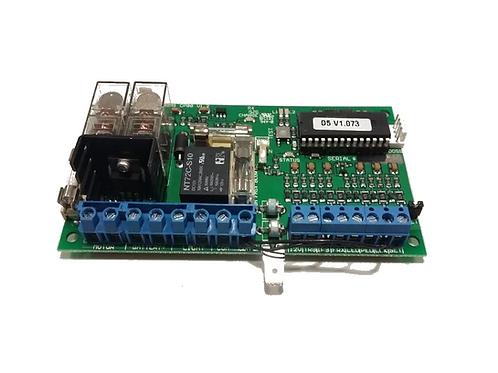 Centurion CP80 D5 PCB