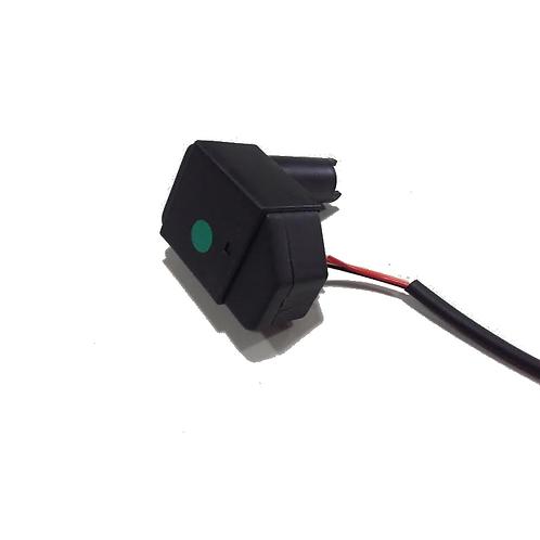 Centurion Dos sensor assembly