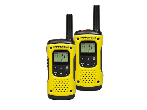 Motorola ML1030 T92H20 TLKR T92 H20 TWIN PACK