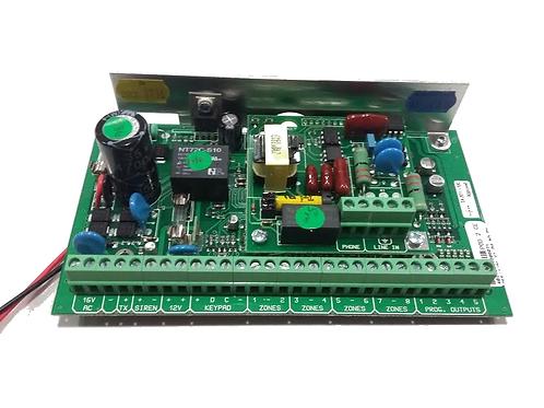 IDS 805 Control Panel