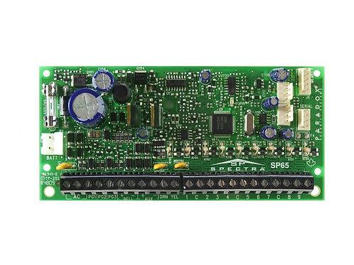 Paradox SP65 Control Panel