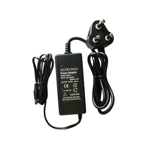 Power Supply CCTV 12VDC 5 Amp