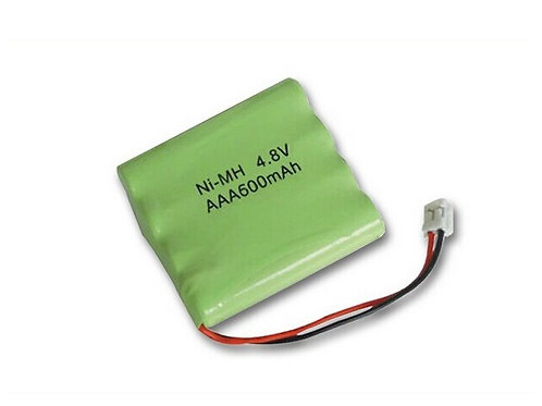 Rechargeable NIMH battery pack for ZA613 handset