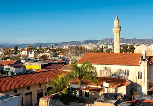 Turkish Cypriots claim their properties in the South