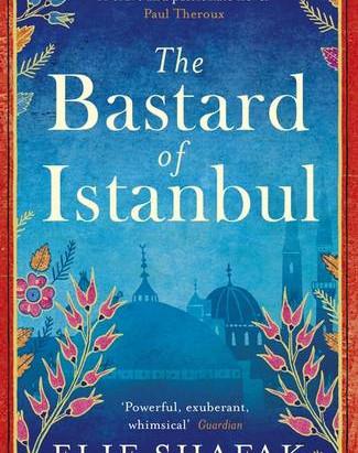 The Bastard of IstanbulPaperback – 30 April 2015