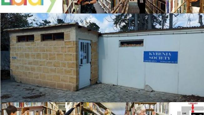 Kyrenia Society Library