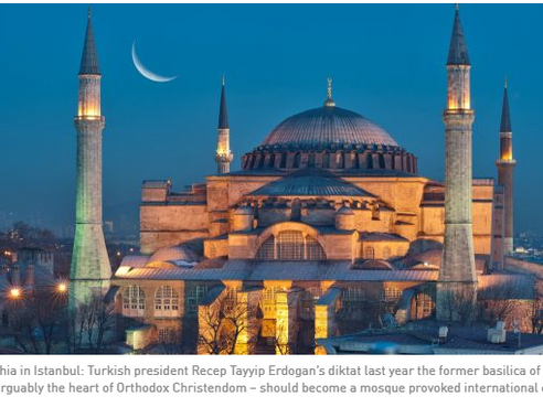 History is echo chamber locking Athens and Ankara in impasse