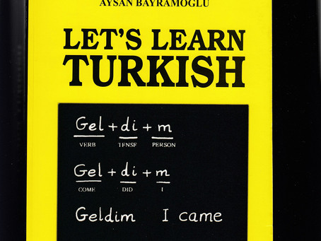 Let's Learn Turkish