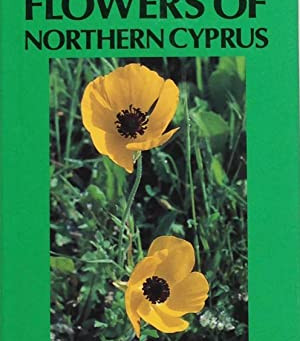 A photographer's eye view of the flowers of Northern Cyprus